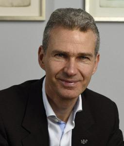Dr. Christian Kälin