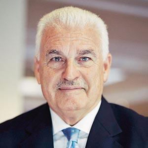 Fedor Radman