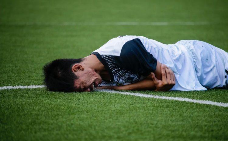 Sportkarriere – Ein Riskantes Spiel