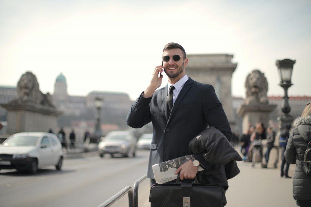 Single Business Travel Insurance