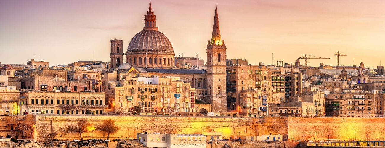 Malta individual investor program health insurance